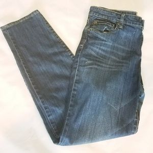 Sz 12 Kut from the Kloth Straight leg jeans